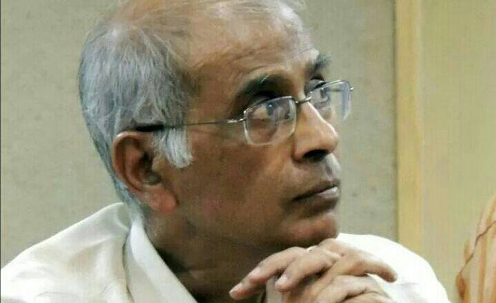 Dr Dabholkar